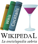 Wiki de bebidas, WikipedaL