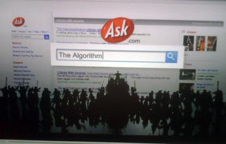 Ask cambia de diseño y se revela anuncio televisivo