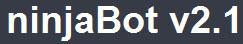 NinjaBot, busca archivos en alojamientos gratuitos