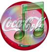 Coca-Cola + iTunes = 2 billones de canciones gratis