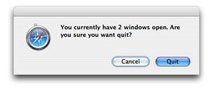 SafariTabs, amplía las opciones del navegador para Mac OS X