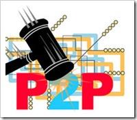 ¿Se cortará la conexión a Internet por descargar ficheros de redes P2P?