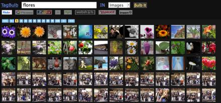 TagBulb - Busca y encuentra fotografías y videos