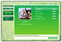 iKnow - Aprender y enseñar idiomas usando la web 2.0