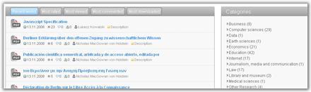 twidox - Una biblioteca online hecha entre todos