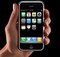 Los primeros usuarios de iPhone no pueden activar su móvil