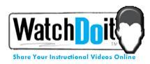 WatchDoIt - Videotutoriales gratuitos