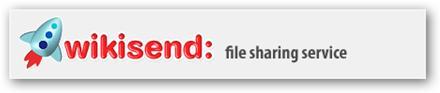 Wikisend - Comparte archivos con fecha de caducidad