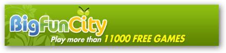 Big Fun City - 11000 juegos en flash online